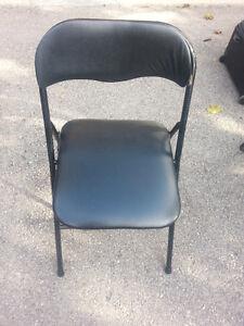 Padded Chairs Oakville / Halton Region Toronto (GTA) image 1