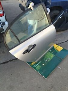 2006-2011 Honda Civic Sedan Doors & Trunk