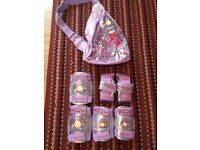 Girls groovy chick safety set
