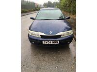 Renault Laguna 1.9 diesel 2004 dynamique