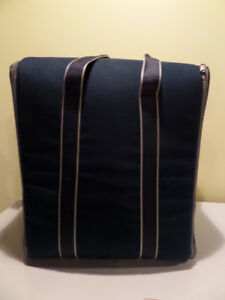 Padded Carrying Case  Great for Carrying to Trade Fairs $15