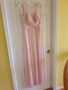 Prom, Grad or Special Events; Elegant and Beautiful long dress