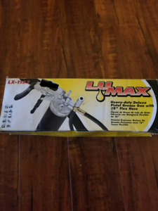 Heavy  Duty Pistol Grease Gun