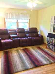 LazyBoy Sofa - excellent condition