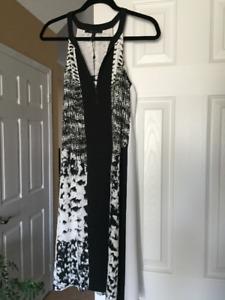 BCBGMAXZRIA dress