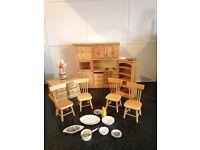 Dolls house furniture £20 ono