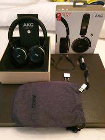 NEW AKG N60NC wireless Bluetooth headphones