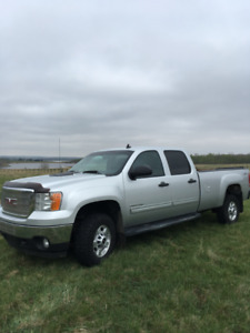 2012 GMC Truck for Sale