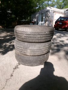 used tires  225 60 r17