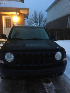 MOST GO -- URGENT -  2011 Jeep Patriot North SUV, Crossover