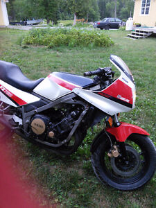Fz 750 New Amp Used Motorcycles For Sale In Ontario From