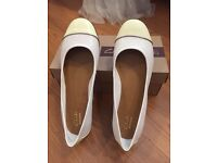 Clarks shoes size uk 6, Brand New, never been worn