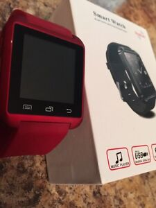 Bluetooth touch smart watch for sale