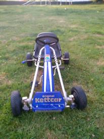 Craigslist Race Kart