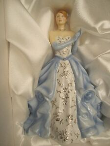 Royal Doulton 2013 figure of the year. Catherine