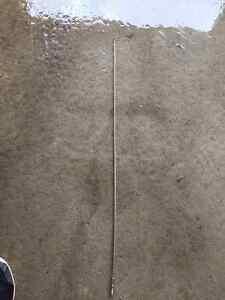 Stainless Steel Antenna