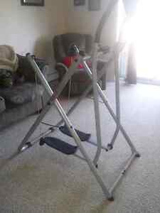 Tony Little's Gazelle Edge/ Exercise Machine Kitchener / Waterloo Kitchener Area image 1