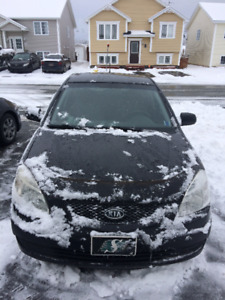 2009 Kia Rio WELL MAINTAINED