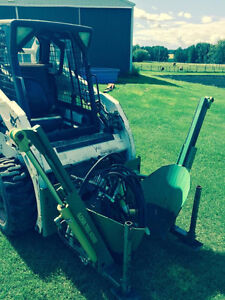 Tree Spade for Sale