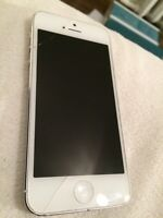 64 GB iPhone 5 AT&T (read details)