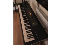 Roland XV-88 Synthesizer and digital piano with weighted keyboard