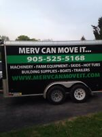 Delivery, Hauling Moving items we do it all!