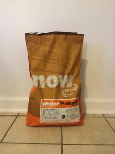 NOW Fresh Senior Dog Food