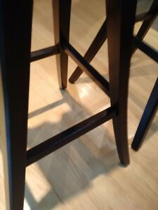 COUNTER STOOL/CHAIR LEGS