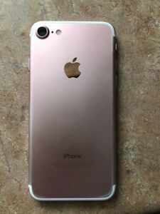 iPhone 7 (unlocked) 32 GB