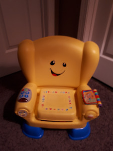 Fisher Price Laugh n' Learn