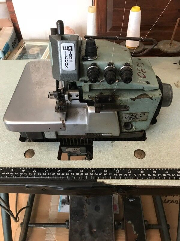 Stupendous Sewing Machine Spares Or Repair In Kidsgrove Staffordshire Gumtree Andrewgaddart Wooden Chair Designs For Living Room Andrewgaddartcom