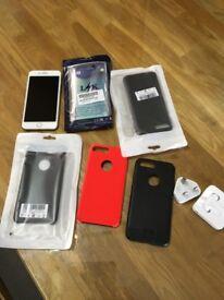 Iphone 7 plus unlocked rrp£879 swap/sell