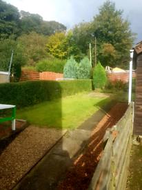 The Garden Maintenance Man