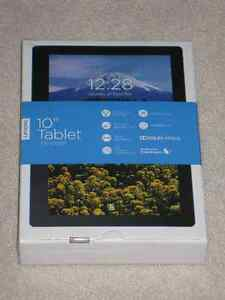 New Sealed Dell TAB 2 A10