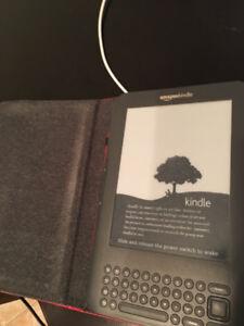 Kindle Keyboard Ebook