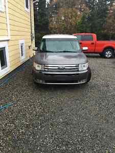 2009 Ford Flex SUV, Crossover