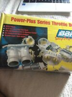 BBK 52mm power plus series throttle body