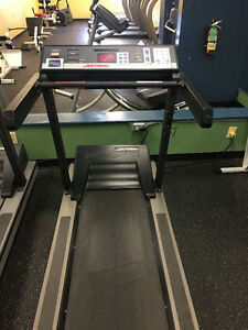 Commercial Treadmill For Sale