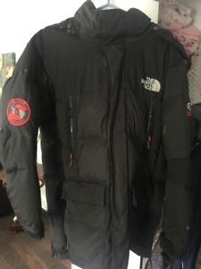 North Face Vostok Parka Mens