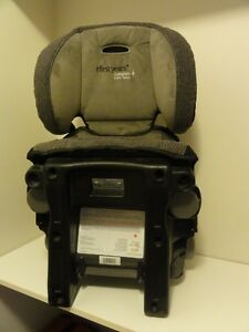 Adjustable Baby Car Seat with Cup Holders