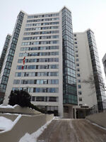 Downtown Kingston Condo on the Water - 185 Ontario St #301