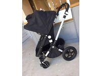 Bugaboo Cameleon 3 and buggy board