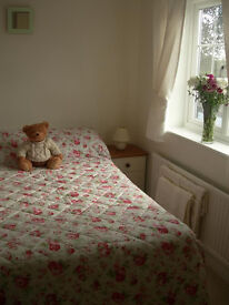 DOUBLE, FURNISHED ROOM TO RENT IN LINGFIELD