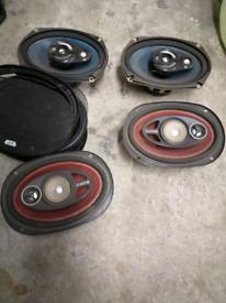 6x9 speakers