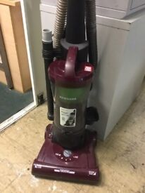 Samsung deep red upright Vacuum Cleaner