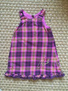 Lot 10 vêtements fille 5 ans - Automne hiver