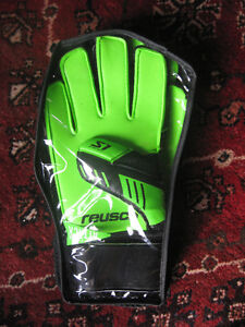 REUSCH.  Brand new keeper goalie gloves size XL