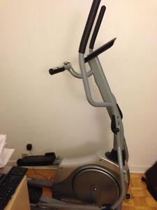 Exercice/training bike // Vélo d'appartement