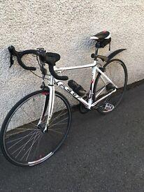 The Felt Z100 Road Bike