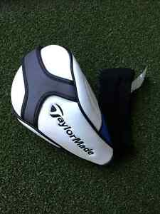 Taylor Made Driver Head Cover
